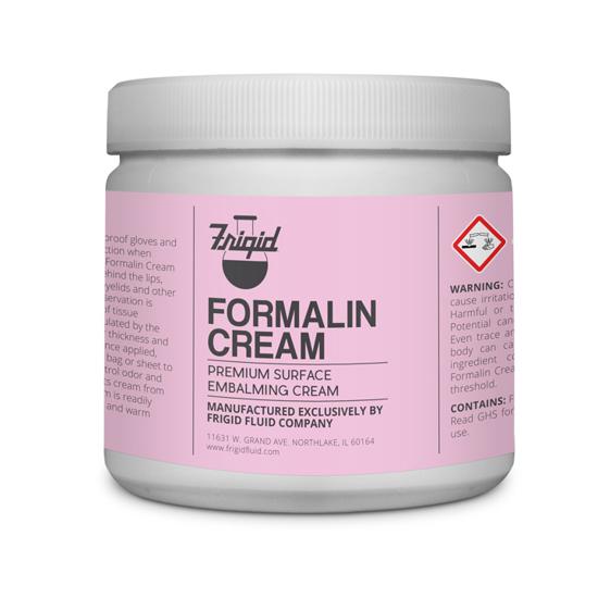 Picture of Formalin Cream